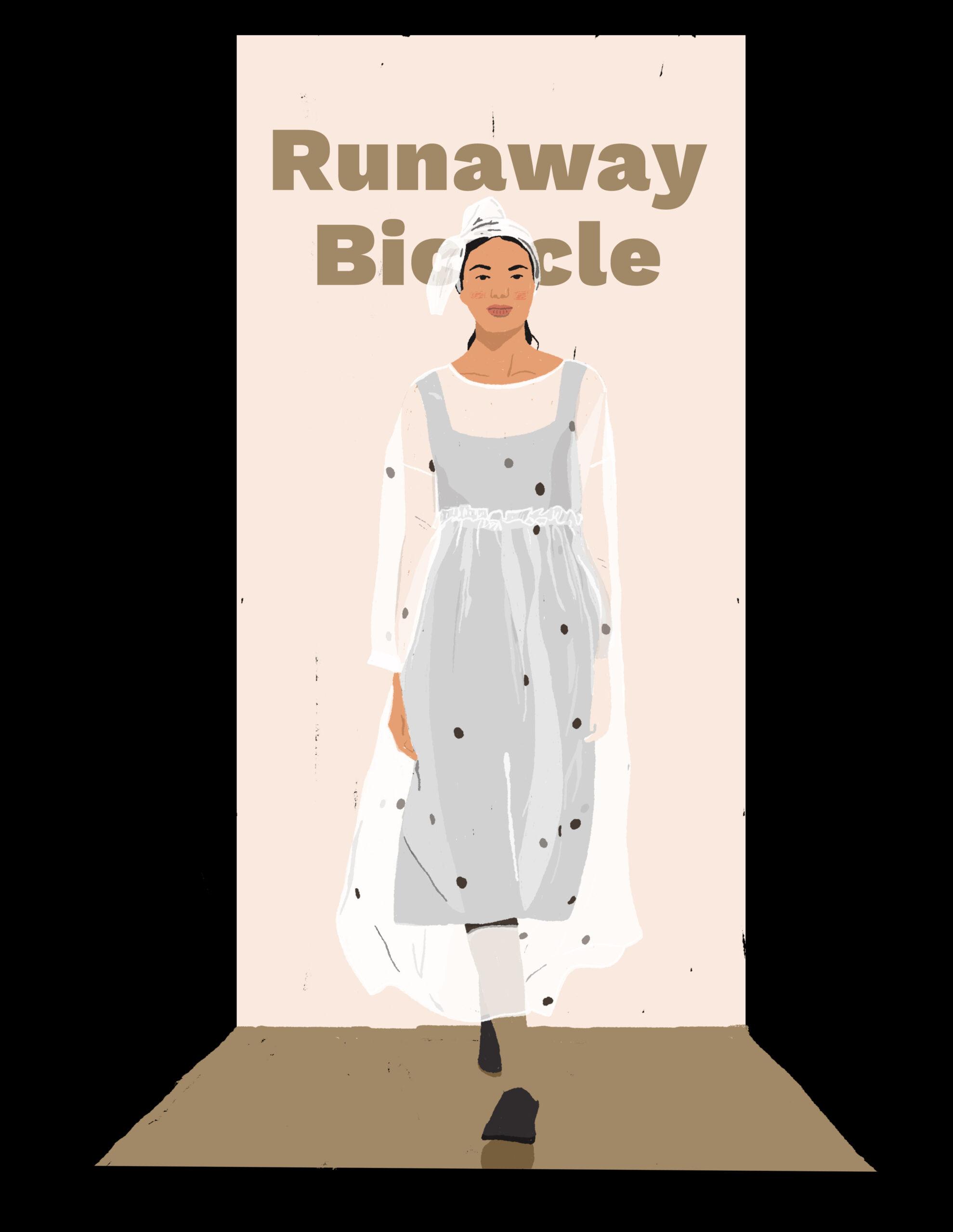 Runaway-Bicycle