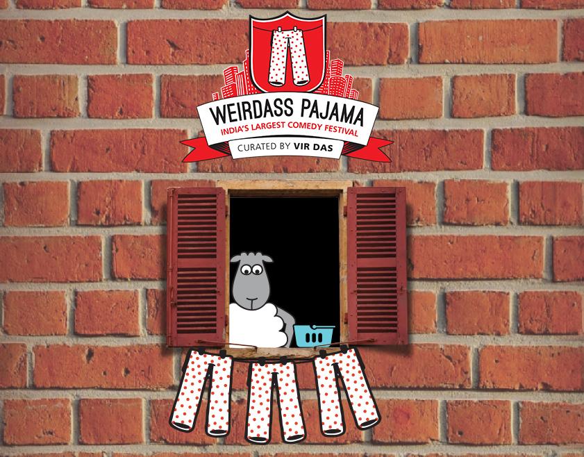 Weirdass Pajama Festival 2015