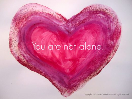 You-Are-Not-Alone-