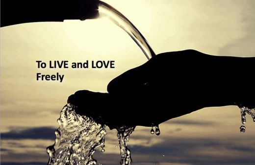 To Live and Love Frely