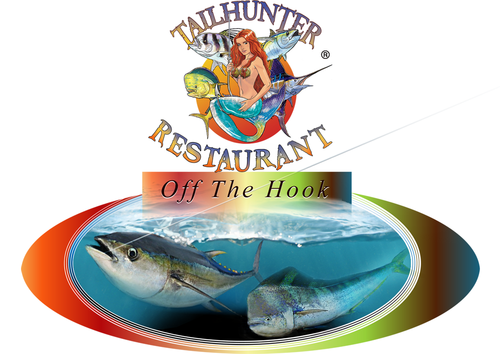 "Tailhunter Restaurant in La Paz - Bring in Your ""Catch of the Day"""