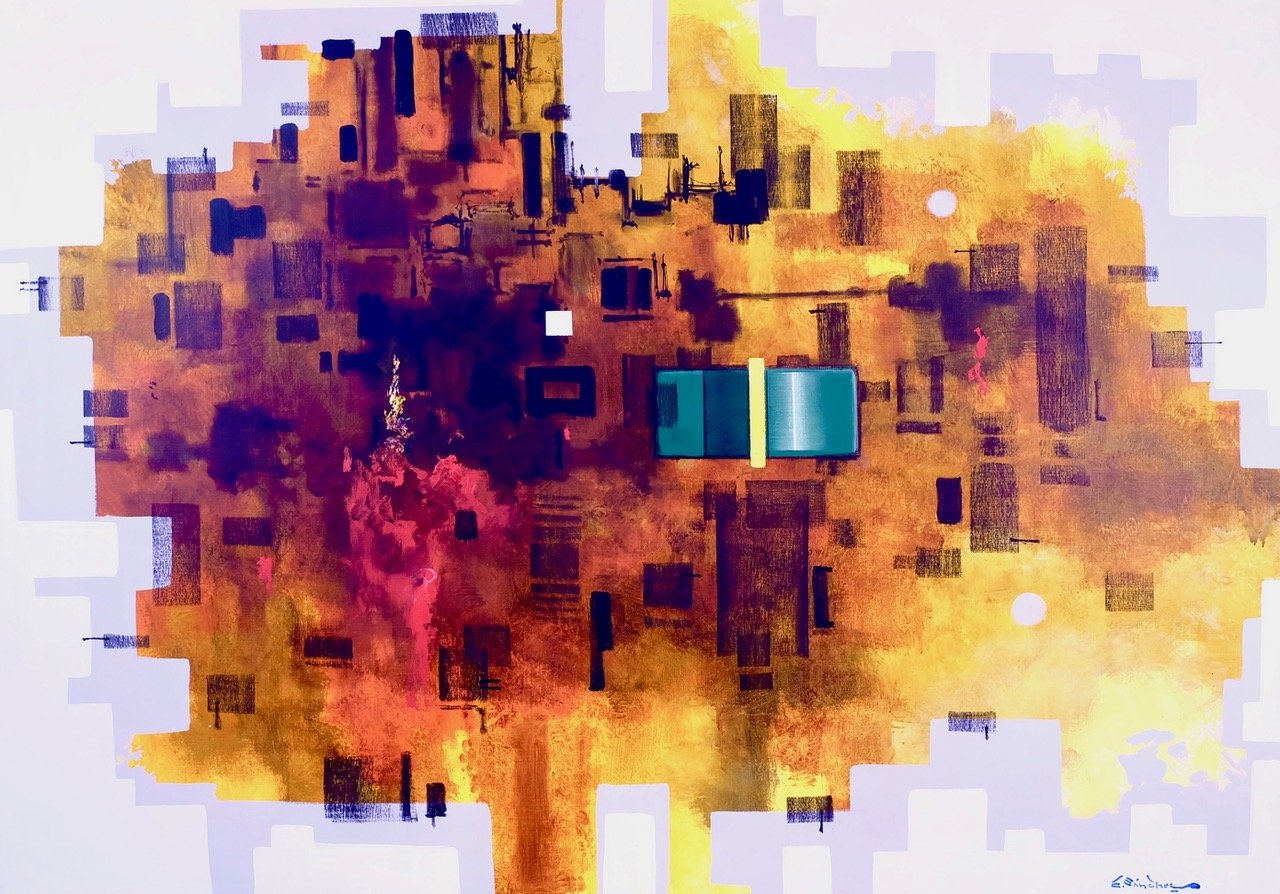 Abstracto 1308