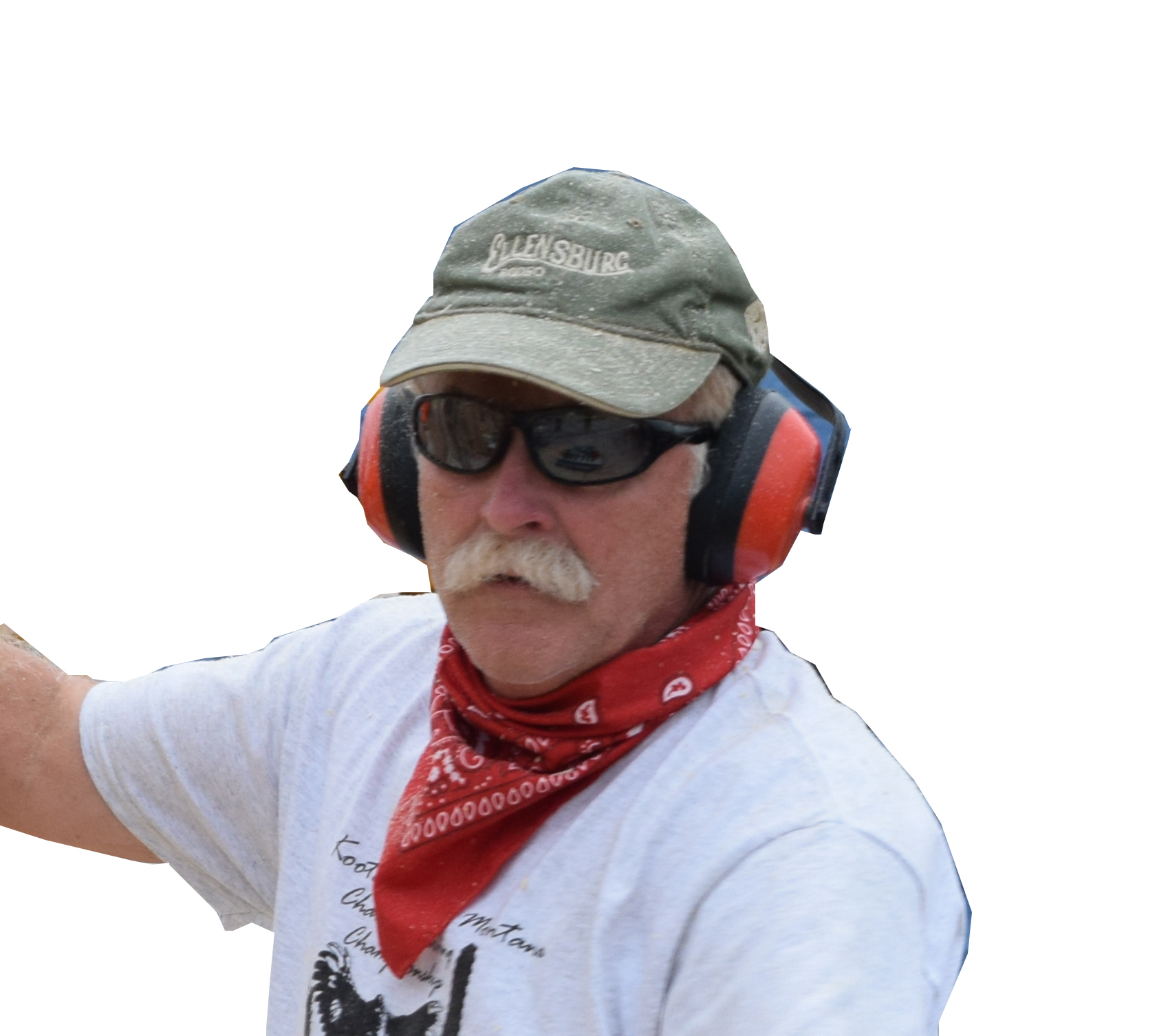 Ron Adamson