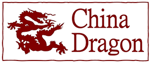 China Dragon Logo