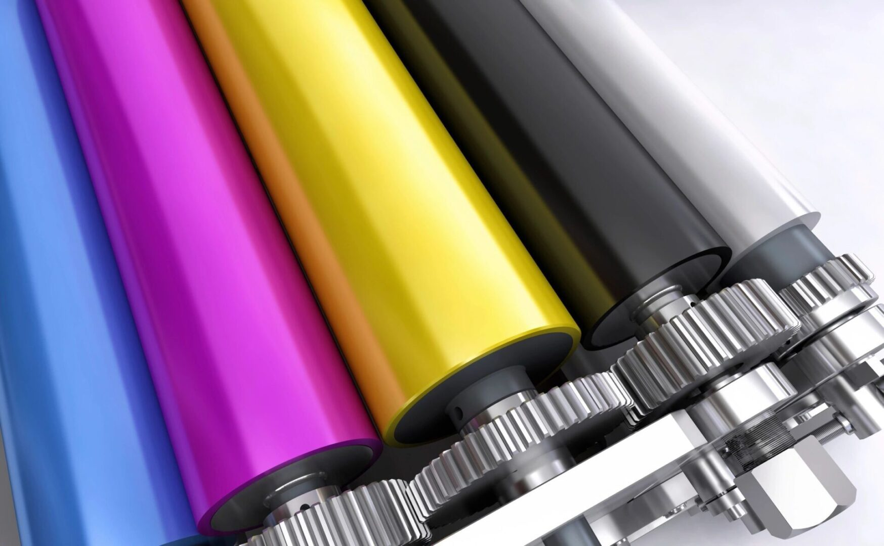 Printing Stock Images (3)
