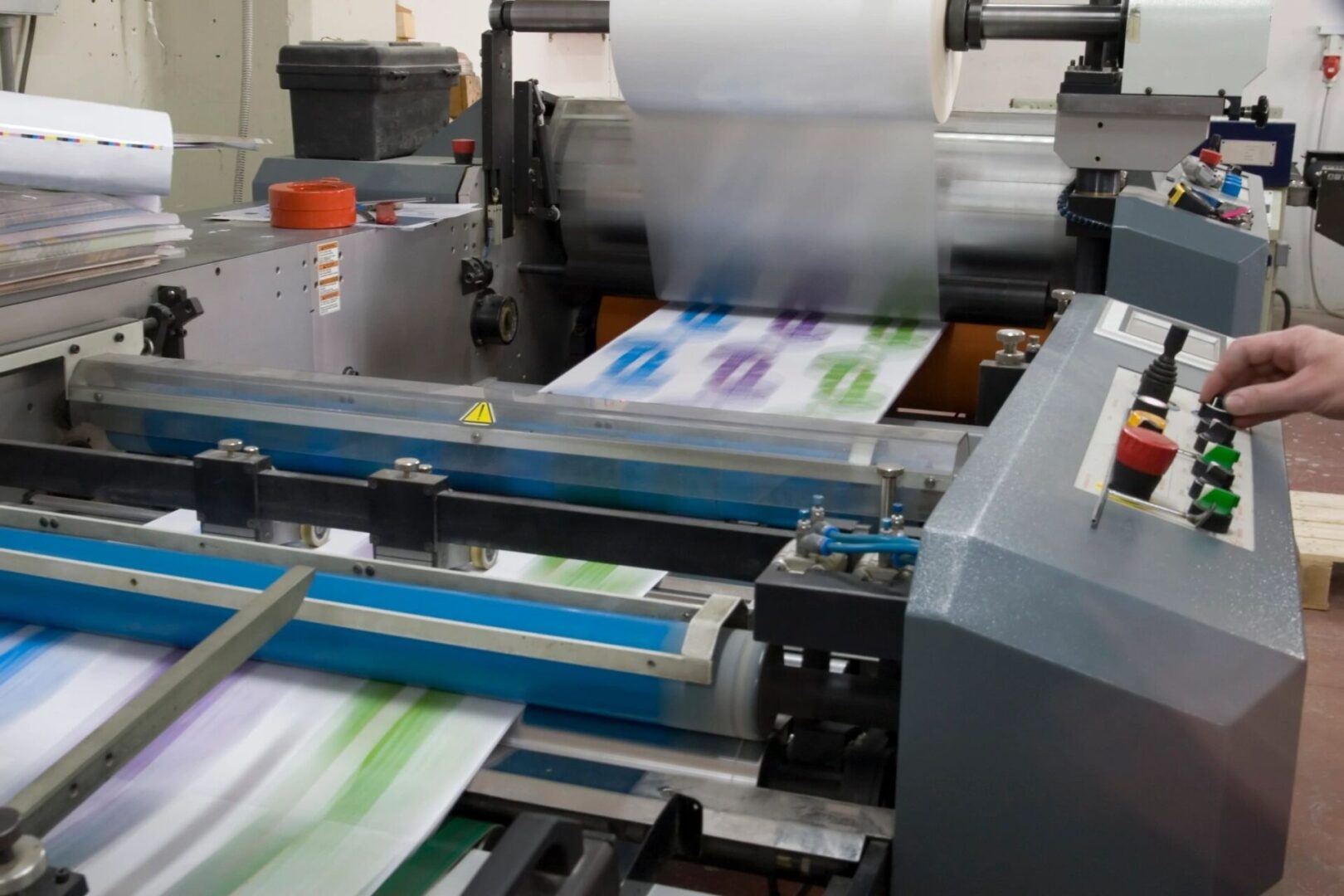 Printing Stock Images (6)