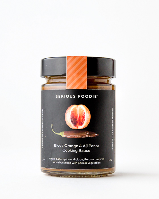 3 Signature Sauce Gift Package: Mix and Match
