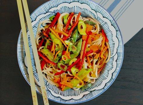 Elegant Vietnamese Meal Kit