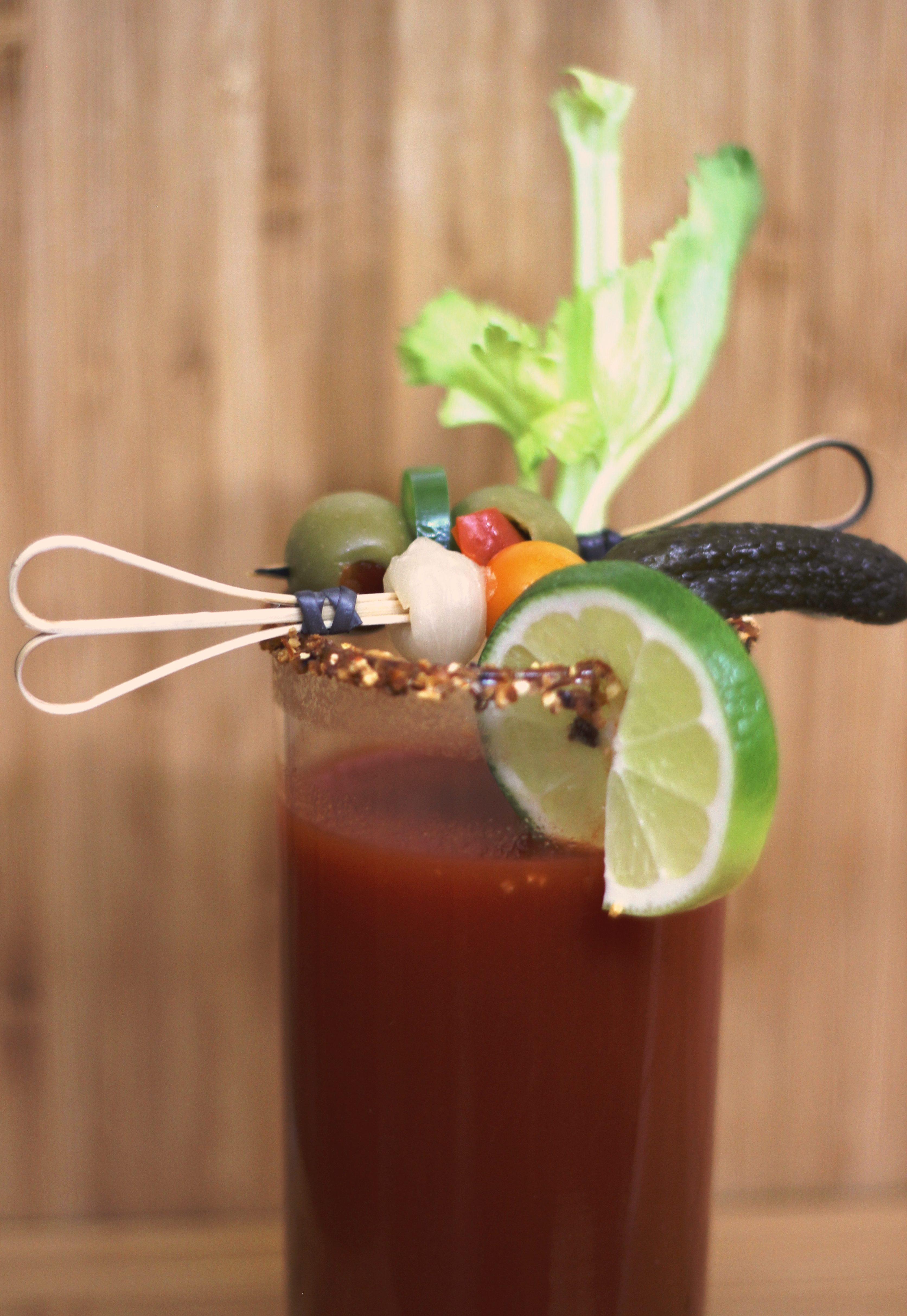 Rubs for Cocktails