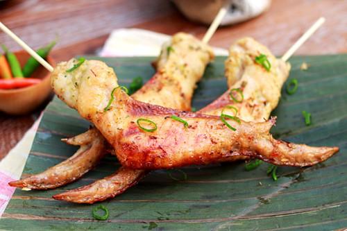 Southeast Asian BBQ Rub
