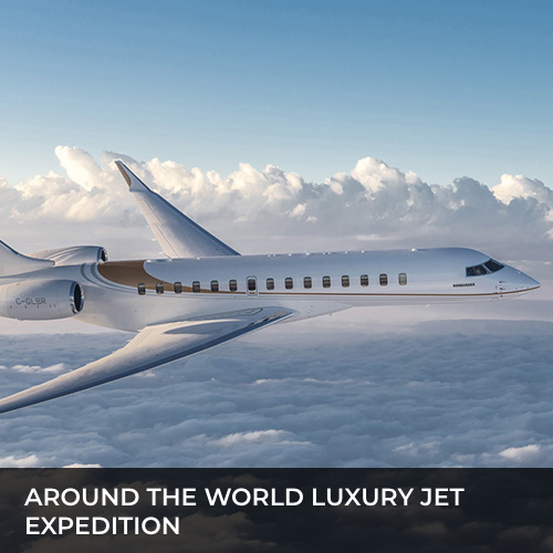 AROUND THE WORLD LUXURY JET EXPEDITION-final