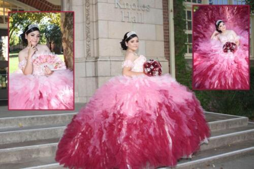 Quinceanera Hall