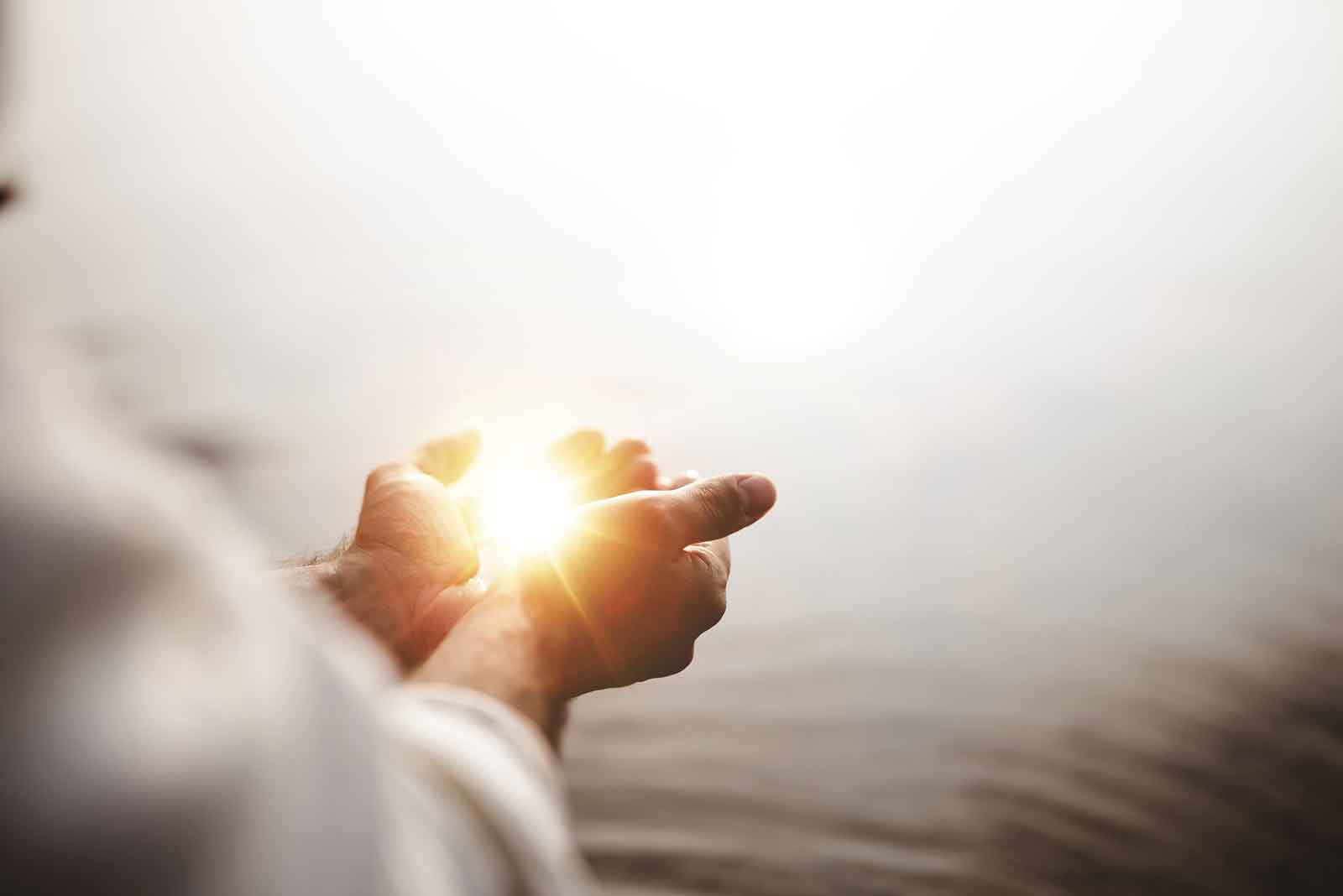 Daily Prayer Live Stream – Oración Diaria