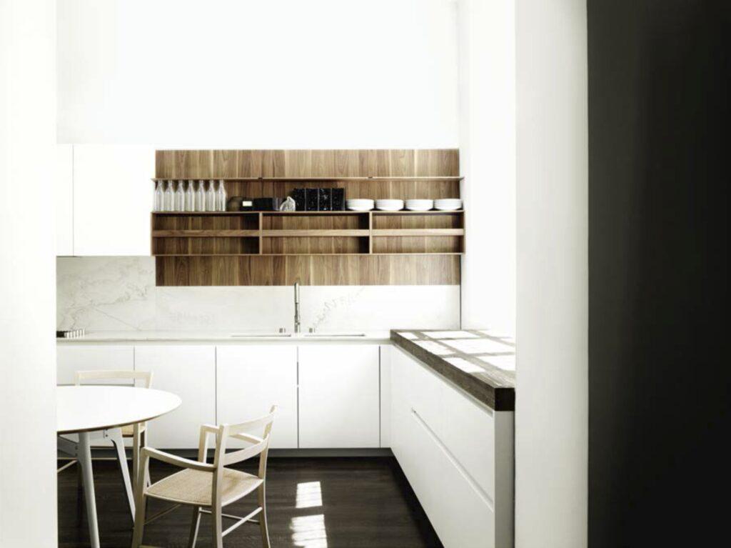 Ambiente da Cozinha