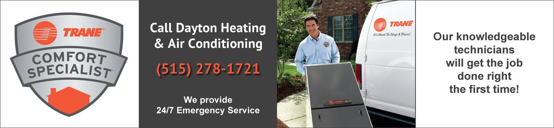 Dayton Heating & Air Conditioning