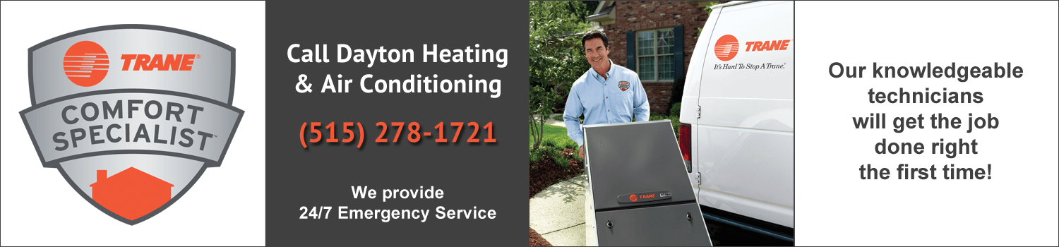 Dayton Heating & Air Conditioning