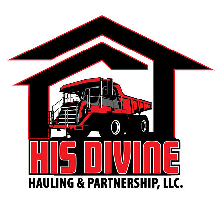 HIS Divine Hauling & Partnership, LLC.