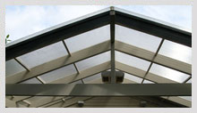 Choosing a Roof Structure for Your Outdoor Covered Area Image