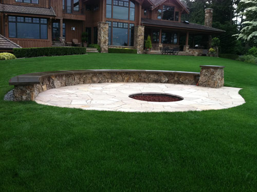 Lead Time: Schedule a No Worries Hardscaping Project Image