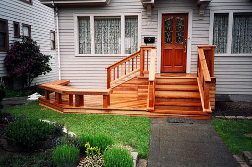 Wood Work image