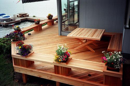 Decks Image