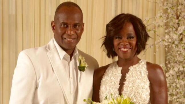 Findout what Oprah forgot at Viola's wedding on Black Bridal Bliss!