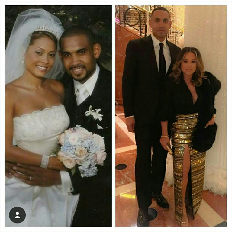 R&B singer Tamia and retired NBA star Grant Hill have been married 17 years!