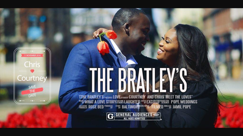 Meet the Bratleys!