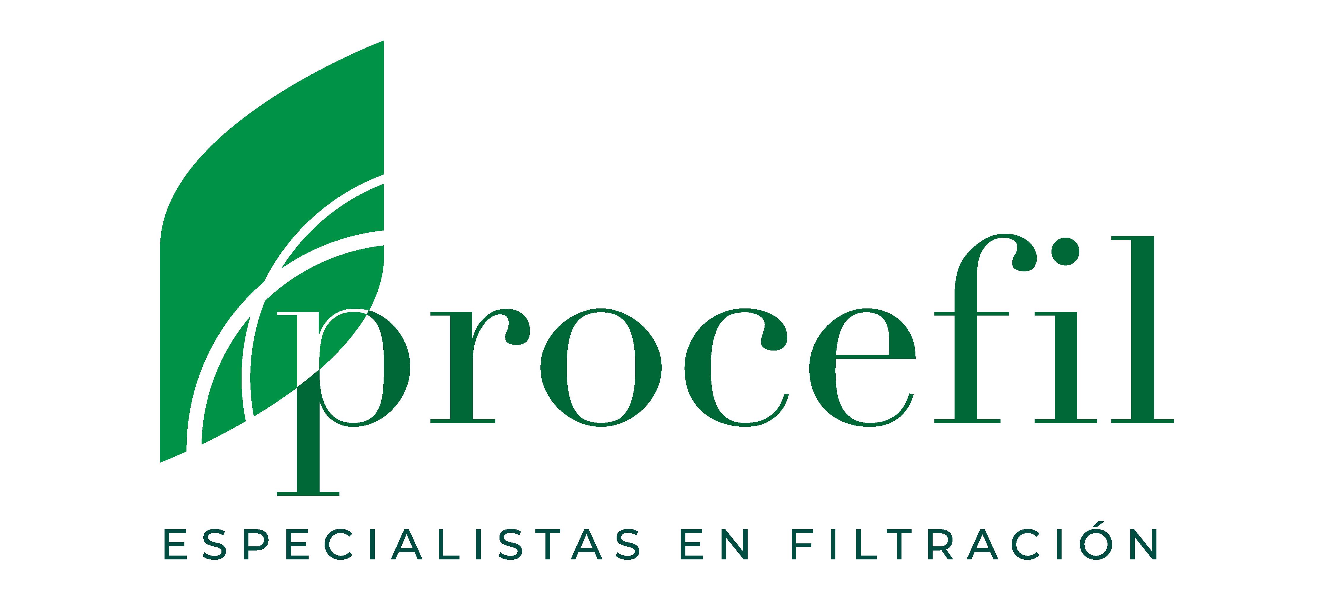 Logo Procefil