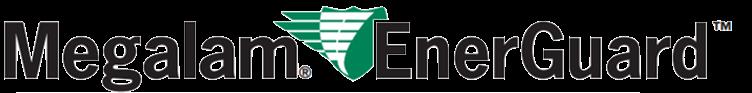 Logo del Megalam EnerGuard filtro Terminal Camfil