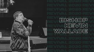 Revival 2020   Kevin Wallace