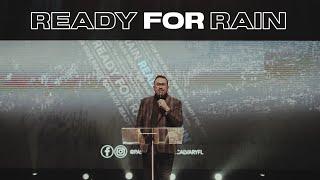 Ready For Rain | Jim Raley