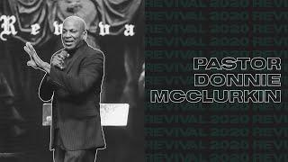 Revival 2020   Donnie McClurkin