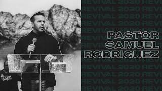 Revival 2020   Sammy Rodriguez