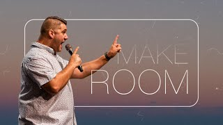Make Room | Josh Carter