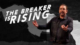 The Breaker is Rising   Jim Raley