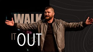 Walk It Out | Christian Oliver