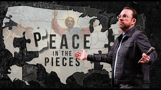 Peace In The Pieces | Jim Raley
