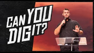 Can You Dig It? | Josh Carter