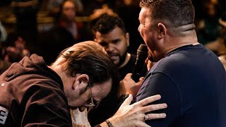 Revival Night 2 | Guest Kevin Wallace