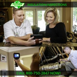 get your attic insultation inspected