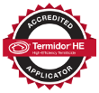 Termidor Accredited Applicator