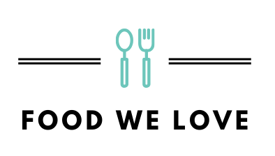 Food We Love