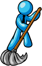 temple texas janitorial