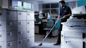 central texas cleaning service