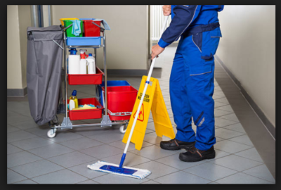 Central Texas Janitorial Services