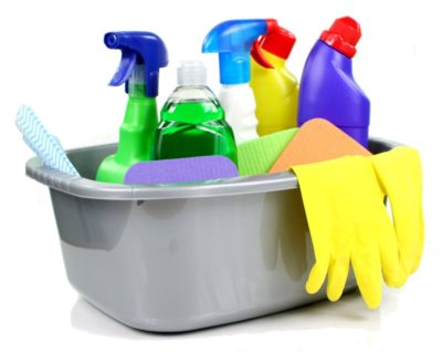We specialize in Apartment Cleaning