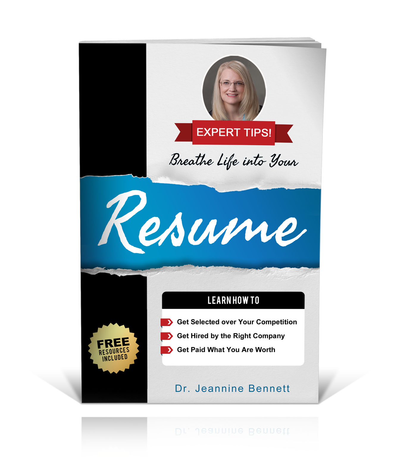 Breathe Life into Your Resume