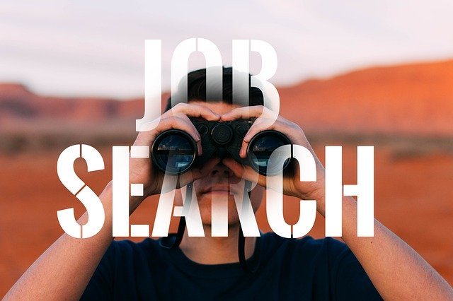 easier is not better for the job search