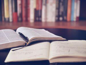 Soul Bible Study